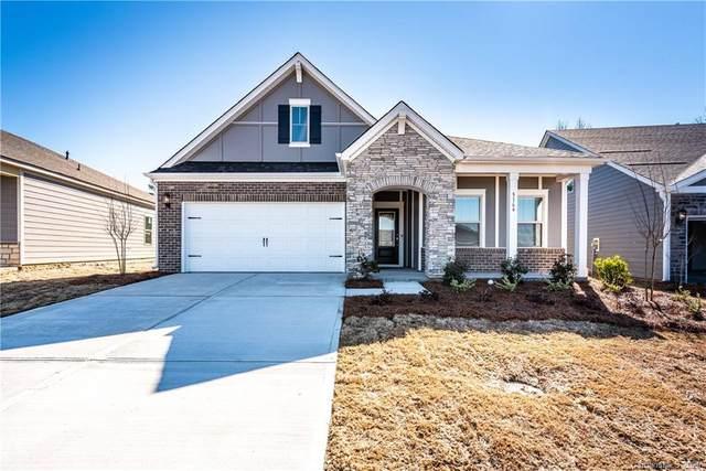 5164 Turtle Creek Drive, Denver, NC 28037 (#3570564) :: LePage Johnson Realty Group, LLC