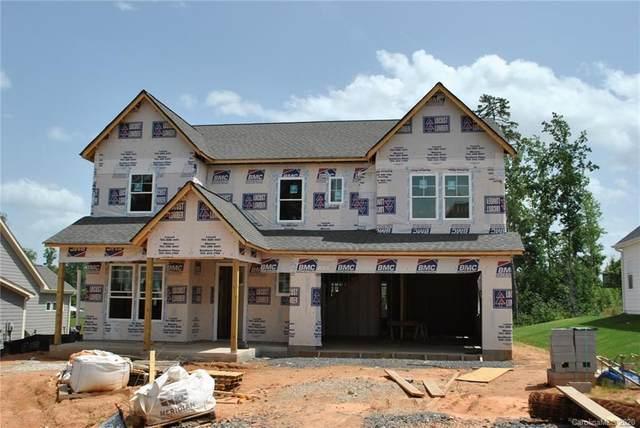 6008 Sandy Point Lane, Belmont, NC 28012 (#3571248) :: LePage Johnson Realty Group, LLC