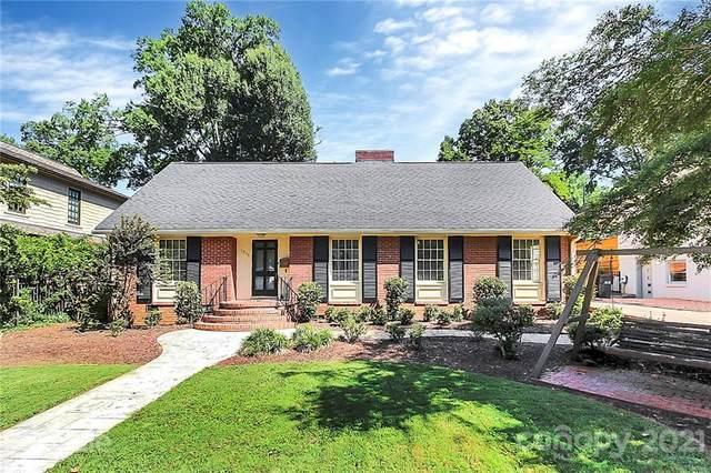 1211 Marlwood Terrace, Charlotte, NC 28209 (#3572905) :: The Petree Team