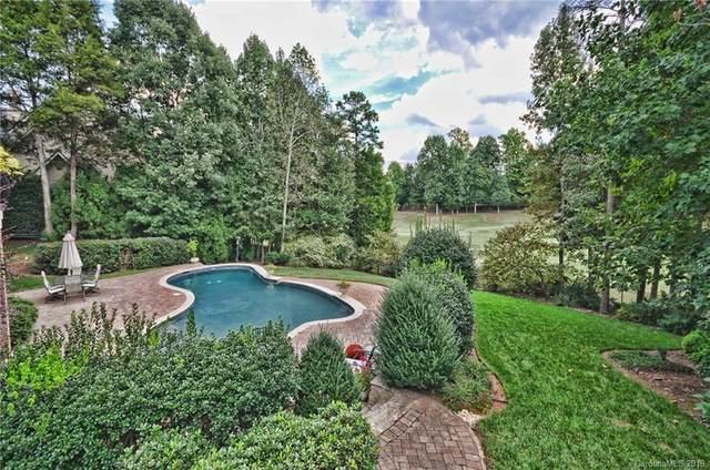 11712 James Jack Lane, Charlotte, NC 28277 (#3573293) :: Stephen Cooley Real Estate Group