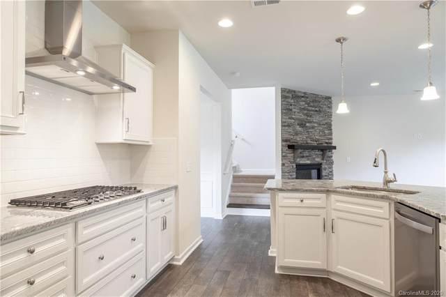 3486 Duchess Avenue #232, Indian Land, SC 29707 (#3574236) :: Robert Greene Real Estate, Inc.
