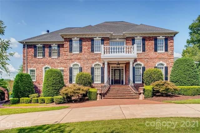 1248 Audubon Drive, Gastonia, NC 28054 (#3574313) :: Carolina Real Estate Experts