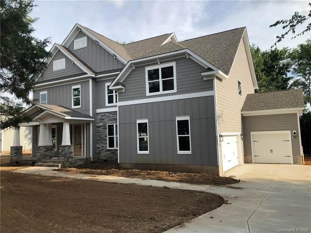 5443 Glen Forest Drive #3, Charlotte, NC 28226 (#3574570) :: Rinehart Realty