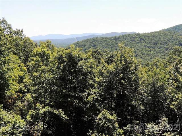 0 Mountain Crest Drive S #60, Marion, NC 28752 (#3577713) :: Home Finder Asheville