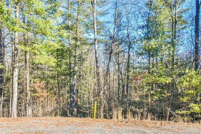 29 Buffalo Creek Drive #3, Fairview, NC 28730 (#3580226) :: High Performance Real Estate Advisors