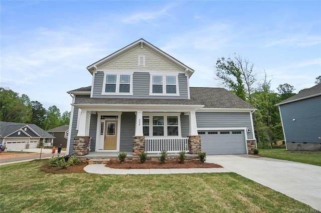 420 Sandbar Point 9-Holden, Lake Wylie, SC 29710 (#3581697) :: LePage Johnson Realty Group, LLC