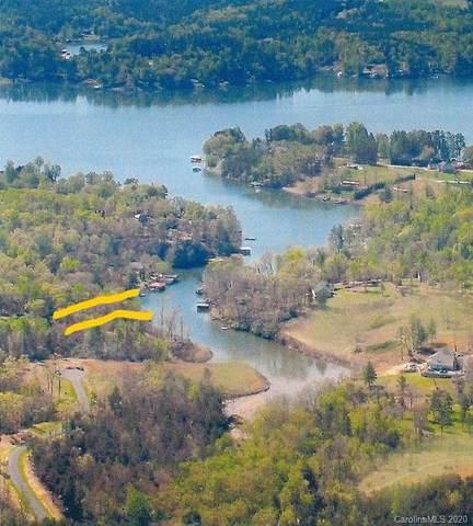 0 Kathryn Lane #6, Taylorsville, NC 28681 (#3582368) :: Willow Oak, REALTORS®