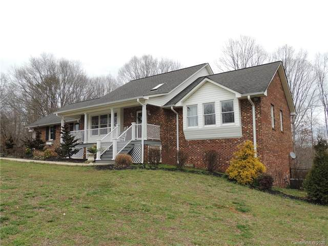 530 Wilson Cornwell Road #40, Shelby, NC 28150 (#3584413) :: LePage Johnson Realty Group, LLC