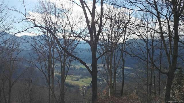 19 Utah Mountain Road #19, Waynesville, NC 28785 (#3585118) :: Carver Pressley, REALTORS®