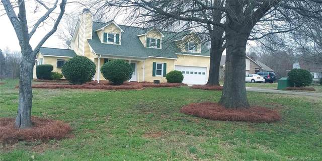 105 Beechfield Court, Mooresville, NC 28117 (#3585860) :: MartinGroup Properties