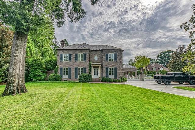 2251 Vernon Drive, Charlotte, NC 28211 (#3586016) :: Carlyle Properties