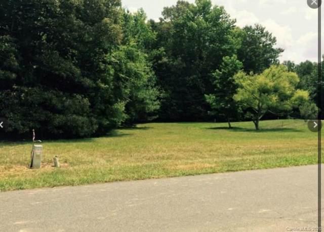 lot 5 Shoreline Drive, Weddington, NC 28104 (#3586077) :: LePage Johnson Realty Group, LLC