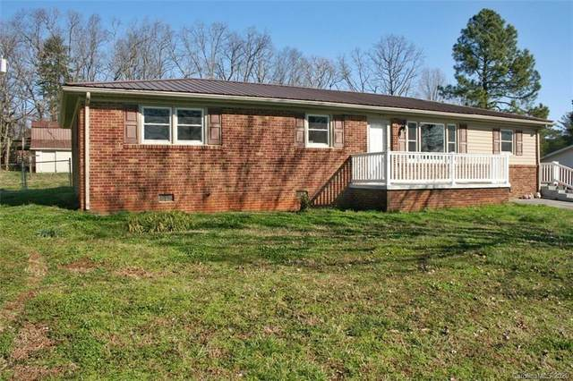 144 Woodside Drive, Forest City, NC 28043 (#3586185) :: Cloninger Properties