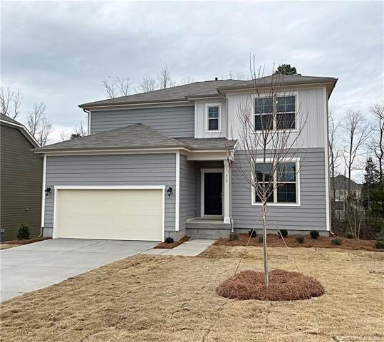 819 Oak Manor Drive SE #50, Concord, NC 28025 (#3587363) :: MartinGroup Properties