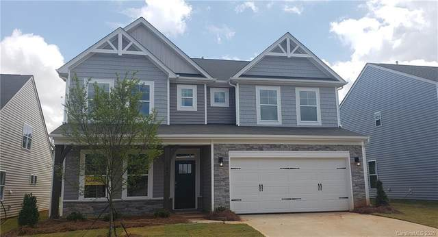153 Suggs Mill Drive Lot 96, Mooresville, NC 28115 (#3587826) :: MartinGroup Properties