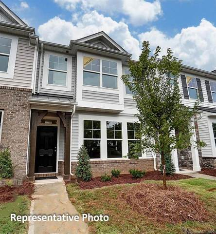 110 Synandra Drive B-Lot 31, Mooresville, NC 28117 (#3587865) :: LePage Johnson Realty Group, LLC