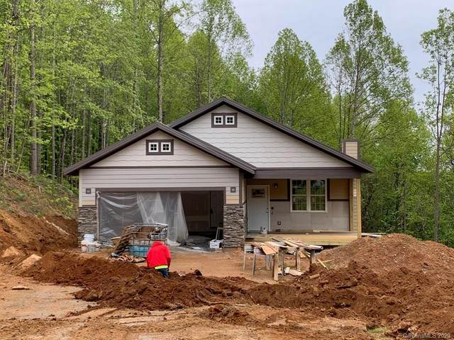 264 W Splitrail Drive, Hendersonville, NC 28792 (#3588138) :: Scarlett Property Group