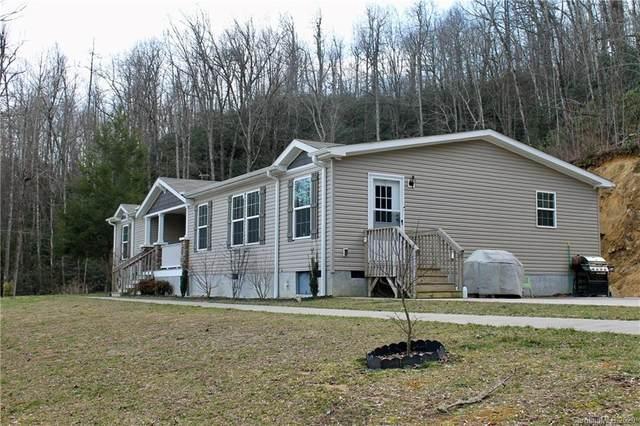 500 Looney Powell Road, Rosman, NC 28772 (#3588595) :: Rinehart Realty
