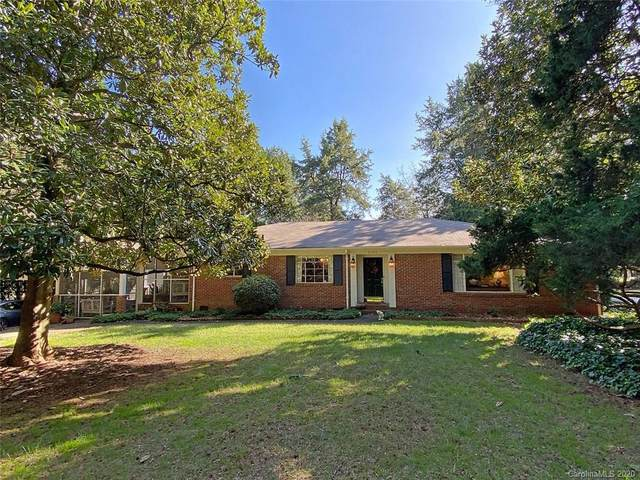 1201 Greylyn Drive, Charlotte, NC 28226 (#3588907) :: Home and Key Realty