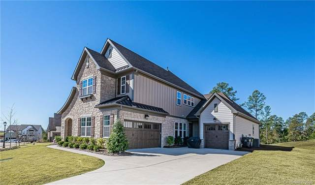 15125 Montage Lane, Charlotte, NC 28278 (#3588989) :: MartinGroup Properties