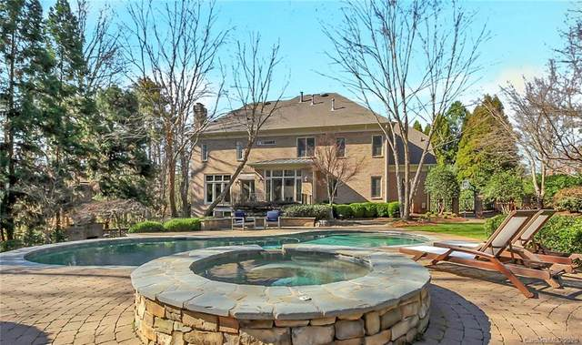 2095 Kings Manor Drive, Weddington, NC 28104 (#3590198) :: Delivering The Carolinas Realty