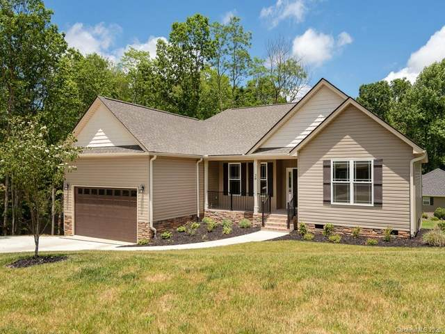 20 Caitlin Raney Way, Brevard, NC 28712 (#3590271) :: High Performance Real Estate Advisors