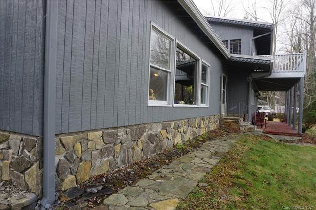 745 Hickory Springs Road, Burnsville, NC 28714 (#3590333) :: DK Professionals Realty Lake Lure Inc.