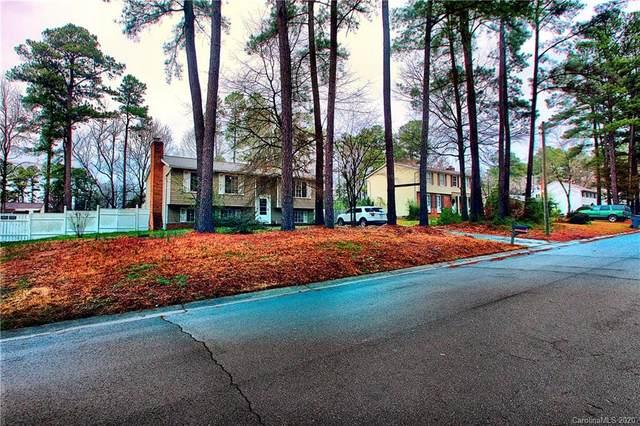 2111 Merimac Drive, Charlotte, NC 28273 (#3590399) :: LePage Johnson Realty Group, LLC