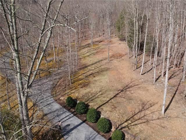 45 Celo Cove Drive #45, Burnsville, NC 28714 (#3590463) :: Robert Greene Real Estate, Inc.
