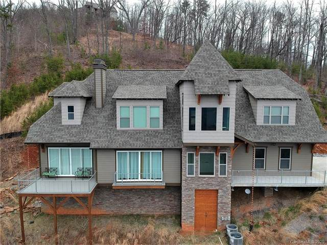 561 Golden Ridge Drive, Lake Lure, NC 28746 (#3590876) :: Ann Rudd Group