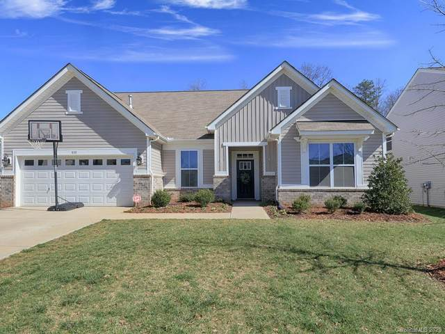 111 Paradise Hills Circle, Mooresville, NC 28115 (#3591503) :: The Sarver Group