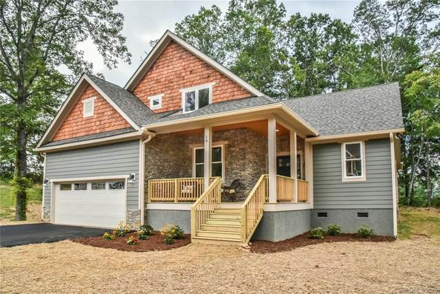 29 Buffalo Creek Drive #3, Fairview, NC 28730 (#3591686) :: Carolina Real Estate Experts
