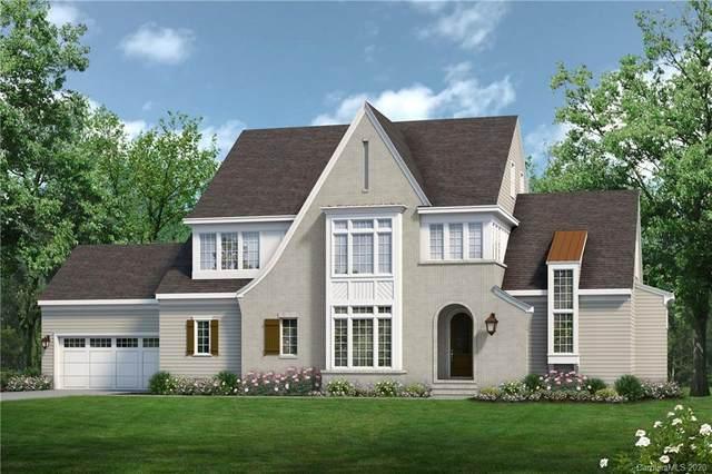 Lot 5 Vision Path #5, Concord, NC 28027 (#3591787) :: Zanthia Hastings Team