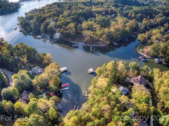 127 Holt Lane #34, Mooresville, NC 28117 (#3591964) :: Carver Pressley, REALTORS®