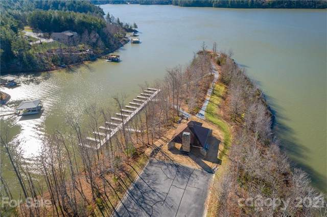 168 Big Tree Way #28, Nebo, NC 28752 (#3593448) :: Willow Oak, REALTORS®
