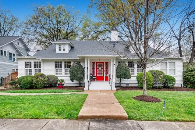 1945 E 9th Street, Charlotte, NC 28204 (#3593469) :: Ann Rudd Group