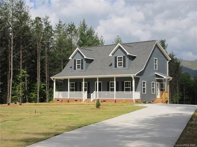 1294 Saylor Way, Nebo, NC 28761 (#3594533) :: LePage Johnson Realty Group, LLC