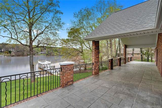 9332 Windygap Road, Charlotte, NC 28278 (#3594596) :: Stephen Cooley Real Estate Group