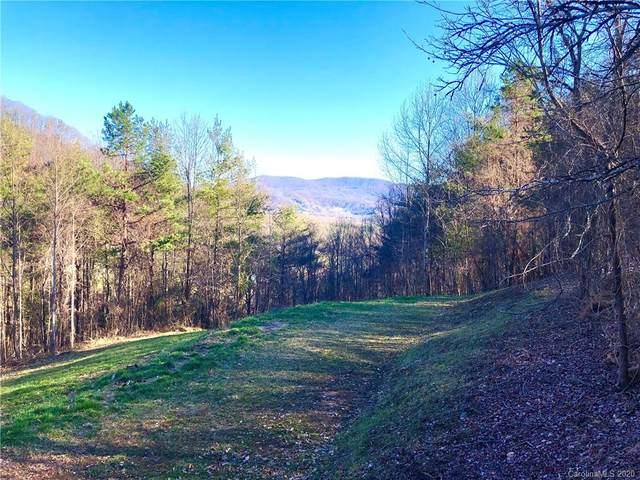 32 Rimesdale Way #34, Waynesville, NC 28785 (#3594797) :: Exit Realty Vistas