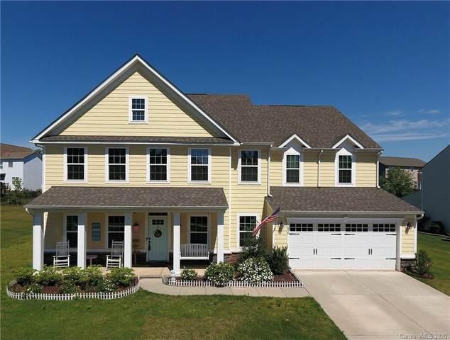 1658 Callahan Road, Fort Mill, SC 29715 (#3595203) :: MartinGroup Properties