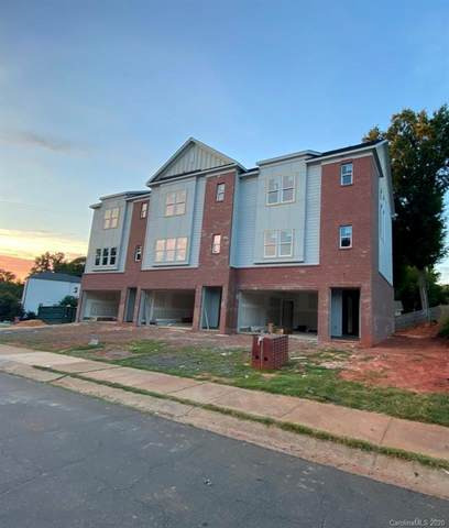 543 Greystone Road, Charlotte, NC 28209 (#3596275) :: MOVE Asheville Realty