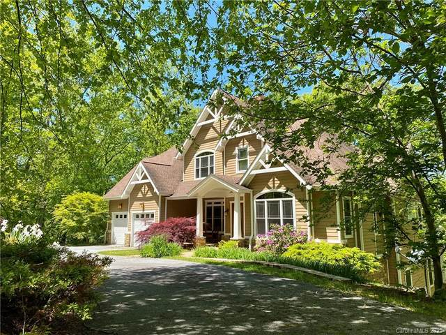 9 Greenmont Drive, Asheville, NC 28803 (#3596709) :: Premier Realty NC