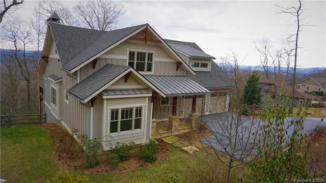 55 Quartz Trail, Hendersonville, NC 28791 (#3597688) :: LePage Johnson Realty Group, LLC