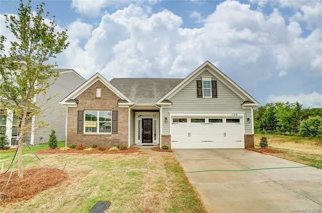 159 Suggs Mill Drive Lot 93, Mooresville, NC 28115 (#3598886) :: SearchCharlotte.com
