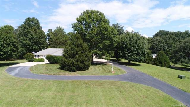 260 Blueberry Hill Drive, Statesville, NC 28625 (#3598993) :: DK Professionals Realty Lake Lure Inc.