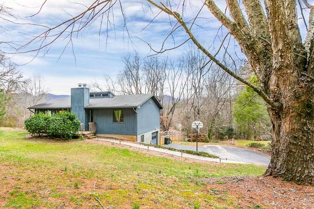 42 Israel Road, Candler, NC 28715 (#3600775) :: High Performance Real Estate Advisors