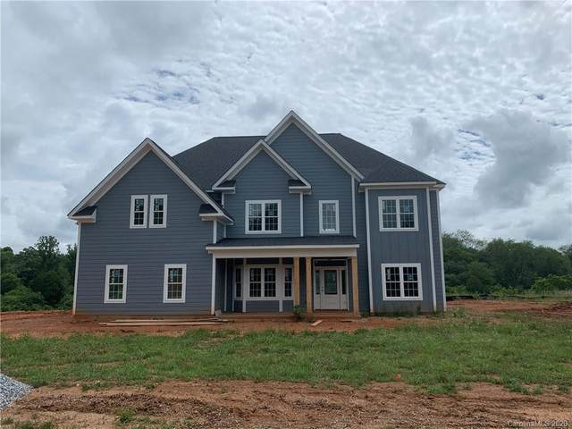 832 Patterson Farm Road, Mooresville, NC 28115 (#3600949) :: Carlyle Properties