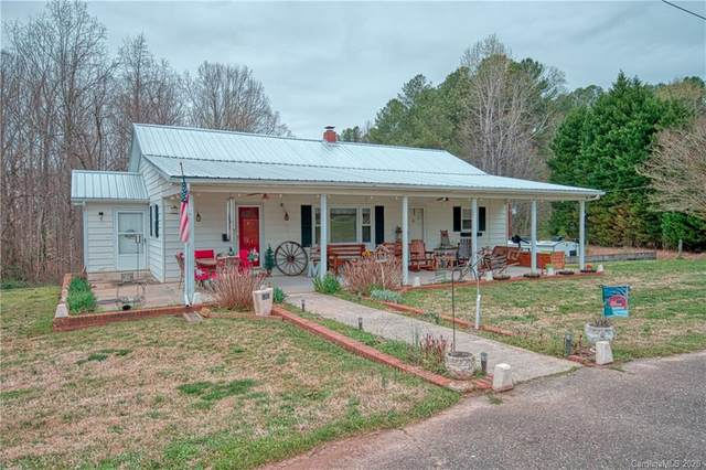 1353 Miles Road, Dallas, NC 28034 (#3601316) :: BluAxis Realty