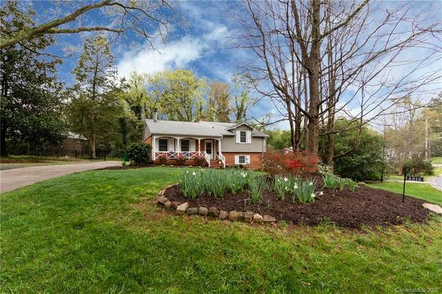 4918 Murrayhill Road, Charlotte, NC 28210 (#3601324) :: Stephen Cooley Real Estate Group