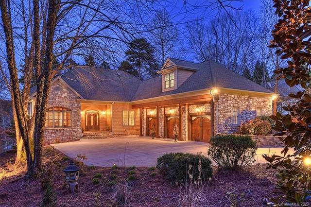 176 Maple View Drive, Troutman, NC 28166 (#3601369) :: Rinehart Realty